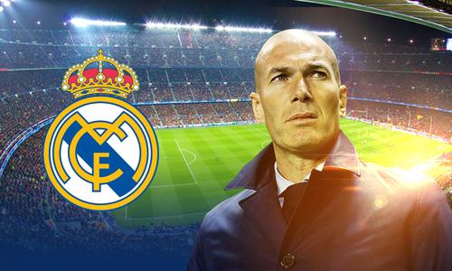 Zidane vĩ đại như thế nào trong hàng ngũ HLV tinh hoa của Real Madrid