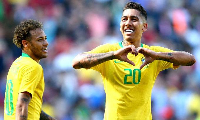 Năm câu hỏi dành cho các đại gia World Cup 2018