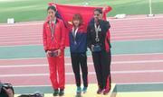 Ngọc Hà đánh bại VĐV Trung Quốc, giành HC vàng giải trẻ châu Á
