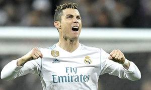 Ronaldo 'tổn thương' sau cuộc gặp mới nhất với Real