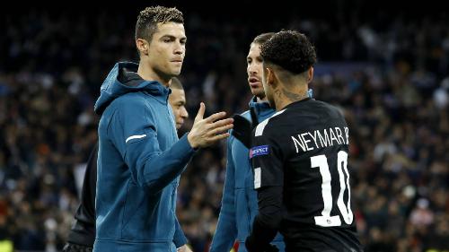 Marcelo: 'Ronaldo không có quyền ngăn cản Neymar gia nhập Real'