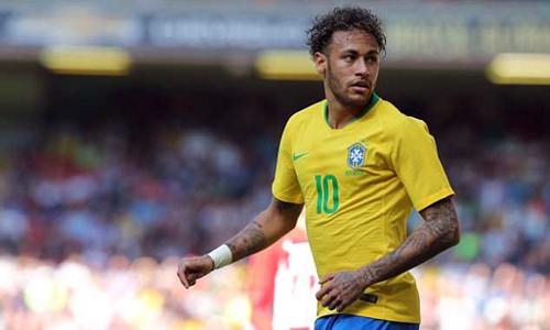 Real chưa từ bỏ ý định mua Neymar. Ảnh: Reuters.
