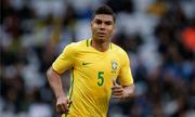 Gilberto Silva: 'Casemiro sẽ quyết định thành công của Brazil'