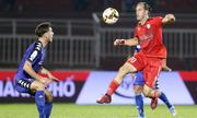 Kesley tái xuất V-League, CLB TP HCM vẫn chưa biết thắng