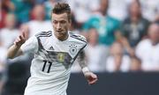 Marco Reus: Qua cơn bĩ cực, chờ hồi thái lai