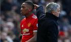 Martial công khai mong muốn chia tay Man Utd