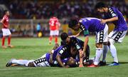 HLV Quảng Ninh: 'Hà Nội khác biệt so với phần còn lại của V-League'