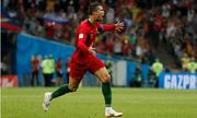 'Ronaldo ghi hat-trick vào lưới Tòa án Tây Ban Nha'