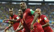 Kỷ lục bị tính sai, Ronaldo còn thua tiền đạo người Ghana