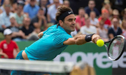 Federer soán ngôi số một thế giới từ Nadal