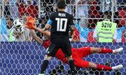 Halldorsson - người đạo diễn làm Messi ôm sầu ở World Cup