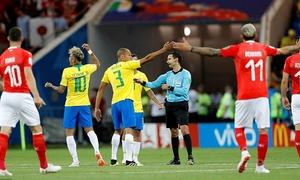Brazil ra quân ở World Cup tệ nhất trong 40 năm