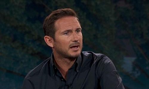 Lampard muốn các đàn em tận dụng cơ hội tốt hơn. Ảnh: BBC.
