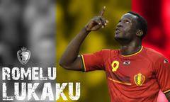 Lukaku - cuộc đời đi lên từ cốc sữa pha nước