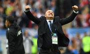 HLV Stanislav Cherchesov: 'Nga đã sẵn sàng đối phó với Salah'