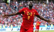 Lukaku lập cú đúp, Bỉ đại thắng trận ra quân World Cup 2018