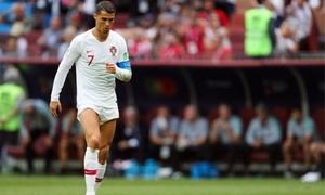 Bồ Đào Nha 1-0 Morocco