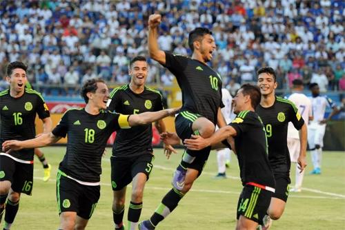 Mexico có một đội tuyển quốc gia giàu tiềm năng, trên nền tảng giải VĐQG giàu chất lượng, nhưng chưa bao giờ tiến xa ở đấu trường World Cup.