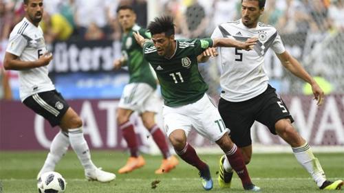 Chiến thắng của Vela và đồng đội trước ĐKVĐ Đức giúp Mexico khởi đầu ấn tượng World Cup, nhưng nó không đảm bảo cho Mexico một giải đấu thành công.