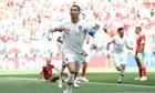 HLV Bồ Đào Nha: 'Ronaldo như rượu vang, càng để lâu càng ngon'