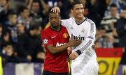 Evra: 'Hãy từ chối nếu Ronaldo rủ tới nhà ăn trưa'
