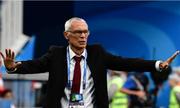 'Vua về nhì' Cuper là HLV đầu tiên mất việc ở World Cup 2018