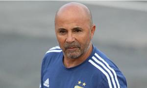 Sampaoli: 'Argentina cần giải vây, để giúp Messi tỏa sáng'