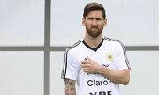 Sampaoli: 'Argentina đang đối xử bất công với Messi'