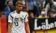 Muller thừa nhận Đức chủ quan trước trận thua Mexico