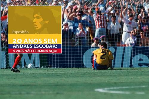 Escobar bị bắt chết ở quê nhà Mandellin, vì pha phản lưới nhà trong trận gặp Mỹ ở World Cup 1994.