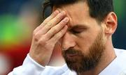 Argentina và bi kịch sống mòn cùng  Messi
