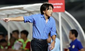 HLV Miura: 'CLB TP HCM đủ sức trụ hạng V-League'