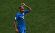 Thiago Silva: 'Neymar sỉ nhục tôi trong trận thắng Costa Rica'