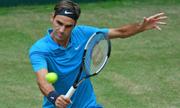 Federer thua chung kết giải Halle, mất ngôi số một thế giới