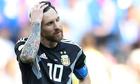 Petit: 'Messi không có tố chất thủ lĩnh như Ronaldo'