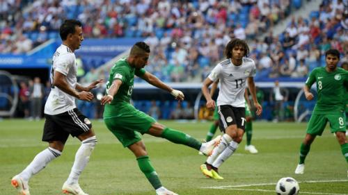 Al-Dawsari ghi bàn quyết định chiến thắng cho
