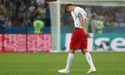 Lewandowski bị đồng đội ở Ba Lan tẩy chay