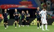 Tình hình trước lượt cuối vòng bảng World Cup