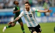 Messi đi bóng qua người nhiều nhất lịch sử World Cup