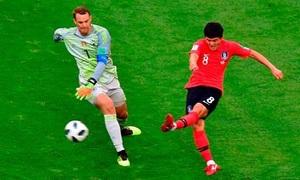 Didi Hamann: 'Sai lầm của Neuer thể hiện sự vô kỷ luật của tuyển Đức'