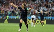 HLV Croatia: 'Hy vọng Modric trở thành cầu thủ hay nhất World Cup thay Messi'