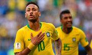 Brazil củng cố vị thế ứng cử viên số một sau trận thắng Mexico