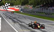 Hamilton bỏ cuộc, Verstappen về nhất tại Grand Prix Áo