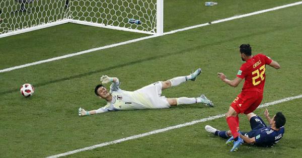 Nhật Bản thua ngược sau khi dẫn Bỉ hai bàn ở vòng 1/8 - page 2 - 3
