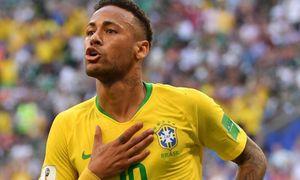 Neymar dọa từ mặt báo chí sau khi bị chỉ trích