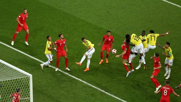Anh lần đầu thắng bằng loạt luân lưu ở World Cup - page 2 - 3