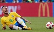 Ronaldo bênh vực Neymar trước các chỉ trích 'ăn vạ'
