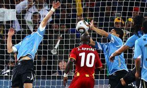 Năm cặp tứ kết ít ai ngờ tới trong lịch sử World Cup