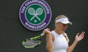 Năm trong tám hạt giống hàng đầu đơn nữ bị loại tại Wimbledon