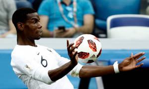 Pogba: 'Pháp đã trút cả thịnh nộ lẫn sự ghen tị lên Uruguay'